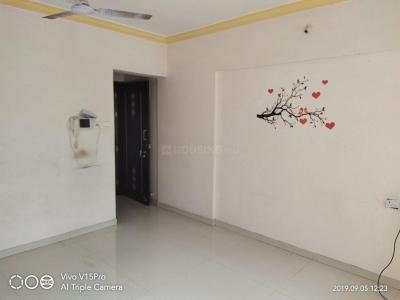 Gallery Cover Image of 630 Sq.ft 1 BHK Apartment for rent in Narhe for 11000
