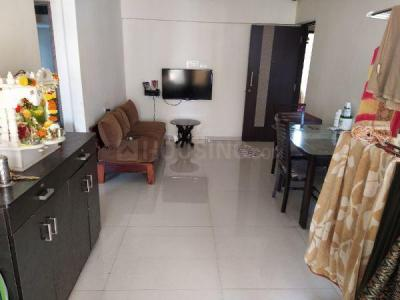 Gallery Cover Image of 900 Sq.ft 2 BHK Apartment for buy in Dahisar East for 14200000