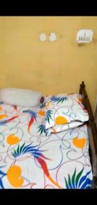 Bedroom Image of PG 4442403 Ballygunge in Ballygunge