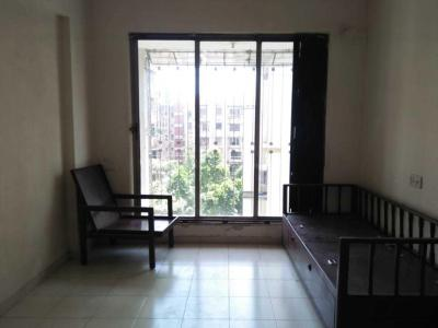 Gallery Cover Image of 750 Sq.ft 1 BHK Apartment for buy in Bona Venture, Borivali West for 10500000