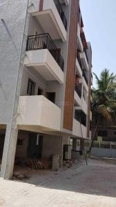 Gallery Cover Image of 1275 Sq.ft 2 BHK Apartment for rent in  for 30000