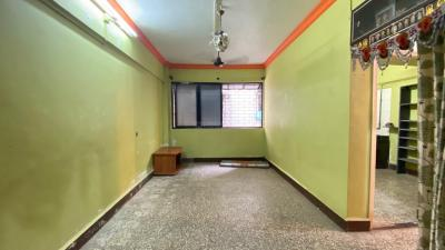 Gallery Cover Image of 380 Sq.ft 1 RK Apartment for buy in Dombivli West for 2650000