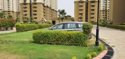 Gallery Cover Image of 860 Sq.ft 2 BHK Apartment for buy in Ska Greenarch, Noida Extension for 3850000