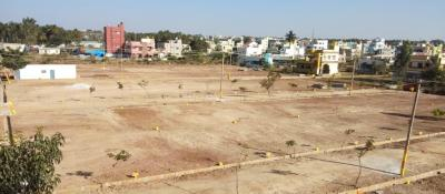 Gallery Cover Image of  Sq.ft Residential Plot for buy in Jalahalli for 3600000