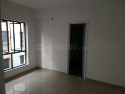 Gallery Cover Image of 1400 Sq.ft 3 BHK Apartment for rent in NBCC Vibgyor Towers, New Town for 22000