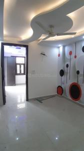 Gallery Cover Image of 370 Sq.ft 1 BHK Independent Floor for buy in Matiala for 1500000