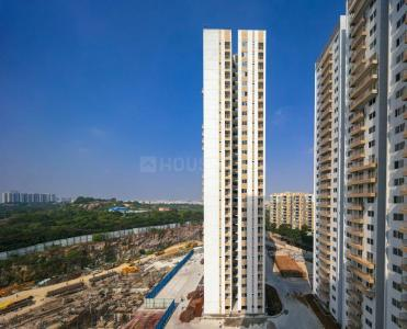 Gallery Cover Image of 1592 Sq.ft 3 BHK Apartment for buy in Incor OneCity, Kukatpally for 10500000