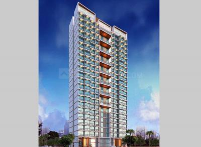 Gallery Cover Image of 600 Sq.ft 2 BHK Apartment for buy in Vikhroli East for 11500000