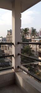 पश्चिम बरिशा  में 2400000  खरीदें  के लिए 2400000 Sq.ft 2 BHK अपार्टमेंट के बालकनी  की तस्वीर