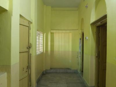 Gallery Cover Image of 650 Sq.ft 1.5 BHK Independent House for rent in Tollygunge for 8500