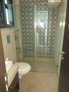 Gallery Cover Image of 1800 Sq.ft 3 BHK Independent Floor for rent in Malviya Nagar for 70000