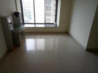 Gallery Cover Image of 1200 Sq.ft 3 BHK Apartment for buy in Nirmal Life Style Complex Topaz, Mulund West for 16000000