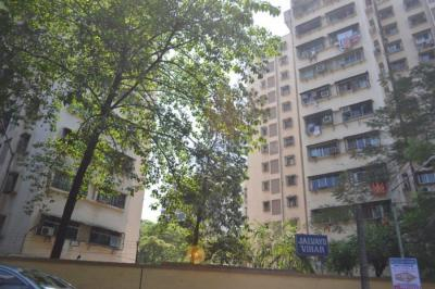 Gallery Cover Image of 490 Sq.ft 1 BHK Apartment for rent in Powai for 36000