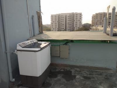 Balcony Image of Roomzrent PG Gzb001 in Ahinsa Khand