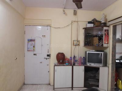 Gallery Cover Image of 500 Sq.ft 1 BHK Apartment for rent in Vile Parle East for 30000