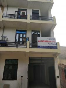 Building Image of Ayushman PG in Sector 22