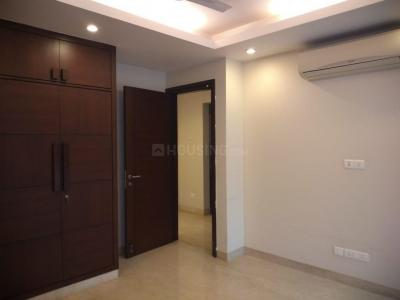 Gallery Cover Image of 2000 Sq.ft 3 BHK Independent Floor for rent in Chittaranjan Park for 60000