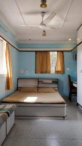 Bedroom Image of Property Solution in Andheri West