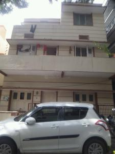 Gallery Cover Image of 850 Sq.ft 1 BHK Apartment for rent in Wilson Garden for 11500
