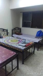 Bedroom Image of PG 4040312 Kandivali West in Kandivali West