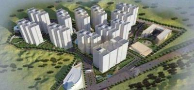 Gallery Cover Image of 1205 Sq.ft 2 BHK Apartment for buy in Sahiti Sarvani Elite, Ramachandra Puram for 3400000