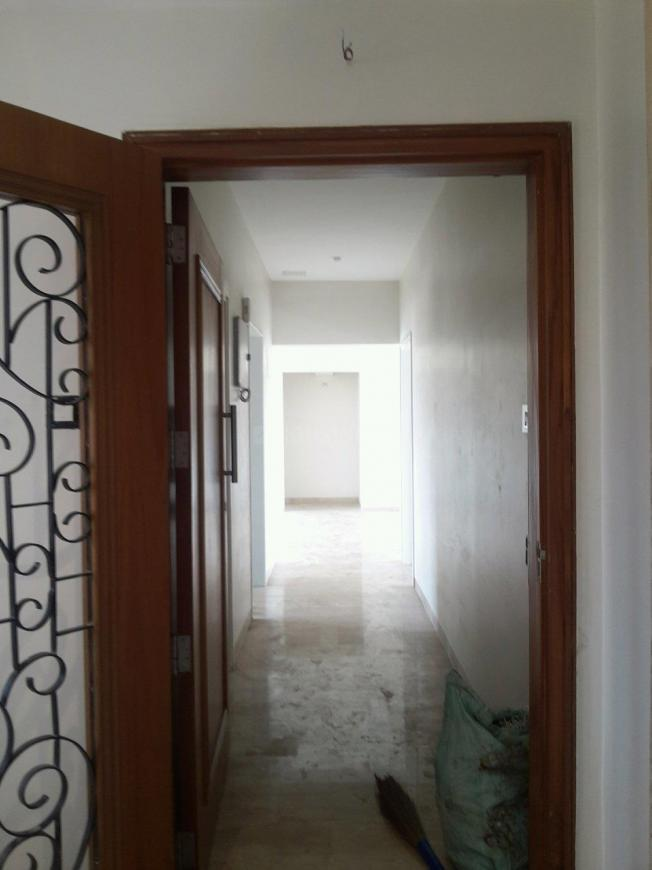 Main Entrance Image of 1800 Sq.ft 3 BHK Apartment for rent in Chembur for 105000