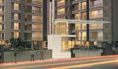 Gallery Cover Image of 1341 Sq.ft 3 BHK Apartment for buy in RNA NG N G Valencia Phase II, Mira Road East for 11000000