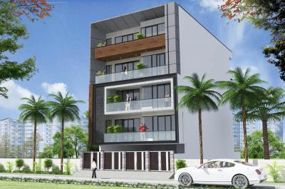 Gallery Cover Image of 2200 Sq.ft 3 BHK Independent House for buy in Sushant Lok 3, Sector 57 for 12500000