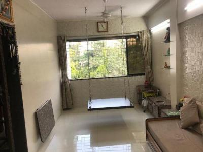 Gallery Cover Image of 498 Sq.ft 1 BHK Apartment for buy in Mohan NagarSociety, Kandivali West for 8500000