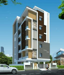 Gallery Cover Image of 900 Sq.ft 2 BHK Apartment for buy in Serilingampally for 5100000