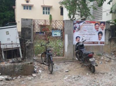 1200 Sq.ft Residential Plot for Sale in Nesapakkam, Chennai
