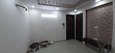Gallery Cover Image of 789 Sq.ft 2 BHK Independent Floor for rent in Tagore Garden Extension for 25000