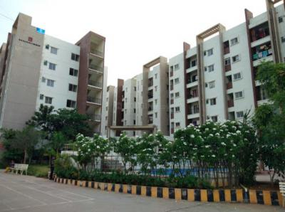 Gallery Cover Image of 1355 Sq.ft 3 BHK Apartment for rent in Hulimavu for 22000