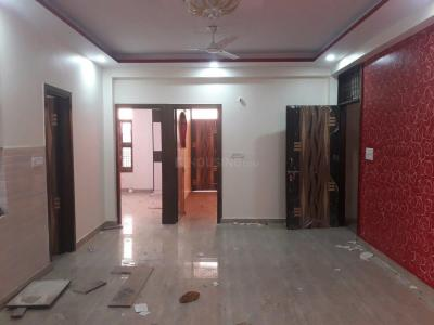 Gallery Cover Image of 900 Sq.ft 2 BHK Apartment for buy in Shalimar Garden for 3500000
