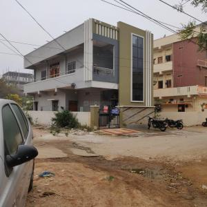 Gallery Cover Image of 2000 Sq.ft 2 BHK Independent House for buy in Uppal for 9500000