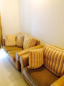 Gallery Cover Image of 750 Sq.ft 1 BHK Apartment for rent in Malkani Buena Vida, Kharadi for 22000