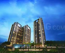 Gallery Cover Image of 980 Sq.ft 2 BHK Apartment for buy in Pashmina Lake Riviera Codename P L U S H, Powai for 19600000