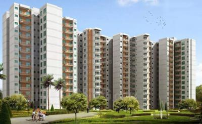 Gallery Cover Image of 1100 Sq.ft 3 BHK Apartment for buy in Sector 89 for 2633000