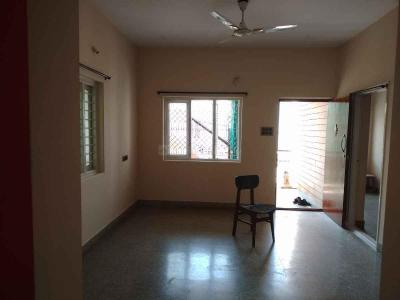 Gallery Cover Image of 1100 Sq.ft 3 BHK Independent House for rent in Banashankari for 21000