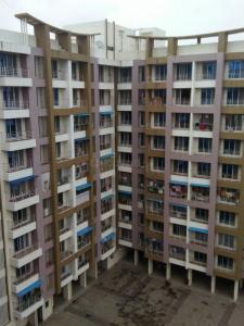 Gallery Cover Image of 1050 Sq.ft 2 BHK Apartment for buy in Sadguru Sky Heights, Nalasopara West for 4800000