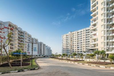 Gallery Cover Image of 2810 Sq.ft 4 BHK Apartment for buy in Sector 117 for 11800000