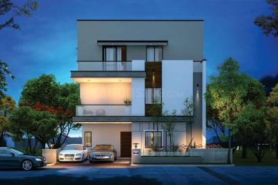 Gallery Cover Image of 3498 Sq.ft 4 BHK Villa for buy in Mokila for 29729503
