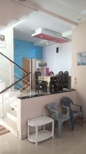 Gallery Cover Image of 1700 Sq.ft 3 BHK Villa for buy in Ruikar Colony for 8700000