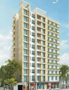 Gallery Cover Image of 810 Sq.ft 2 BHK Apartment for buy in Swaroop Harmony, Santacruz East for 16500000
