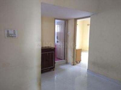 Gallery Cover Image of 550 Sq.ft 1 BHK Apartment for rent in Vimanapura for 11000