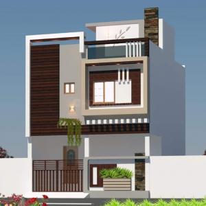 Gallery Cover Image of 1000 Sq.ft 2 BHK Villa for buy in T T M Pakkam Ellaiamman Kovil Nagar, Veppampattu for 2800000
