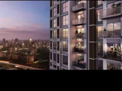 Gallery Cover Image of 515 Sq.ft 1 BHK Apartment for buy in Runwal Avenue Wing J, Kanjurmarg East for 7800000
