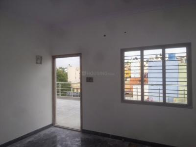 Gallery Cover Image of 450 Sq.ft 1 BHK Apartment for rent in Maruthi Nagar for 7000