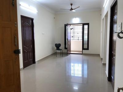 Gallery Cover Image of 1092 Sq.ft 2 BHK Apartment for rent in Madipakkam for 16000
