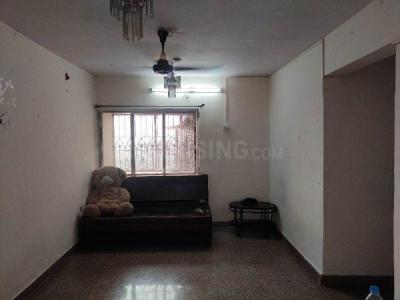 Gallery Cover Image of 900 Sq.ft 2 BHK Apartment for rent in Natashaa Tower CHS, Kopar Khairane for 22000